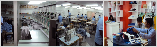 6. Uniform Tailoring & Embroidery Division
